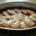 Italiensk ugnstekt korv - propoints- viktväktarna - vvtillsammans- nadjaskitchen.se - rosmarin- korv- tomater