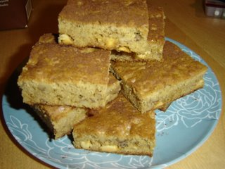Vita brownies
