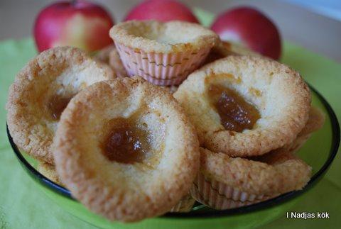 Äppelgrottor