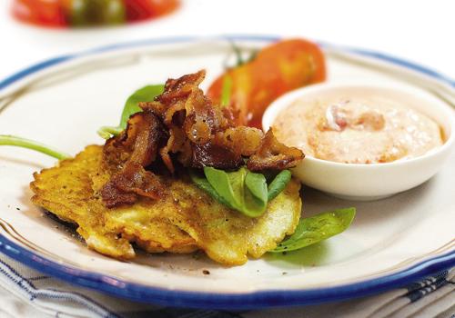 Zucchiniplättar med feta och grillad paprika - sommarmat - vvtillsammans- mittviktväktarna - propoints