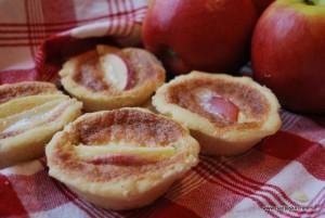 Äppelmazariner
