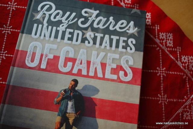 Roy Fares: Unites States of Cakes