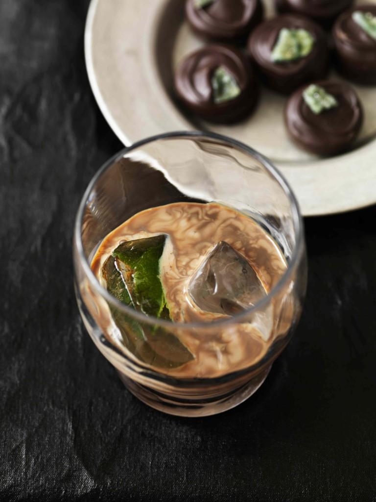 Baileys Chocolat Luxe - Chocolat Mint