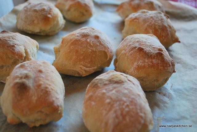 Knådfria frukostbröd-kalljästa frukostbröd-nadjaskitchen.se-propoints-vvtillsammans-viktväktarna