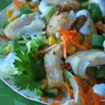 Fish Tacos-Amir-Mästerkock-Viktväktarna-kokbok-Smart skräpmat- viktväktarna-propoins-vvtillsammans-mittviktväktarna-fisk-koriander