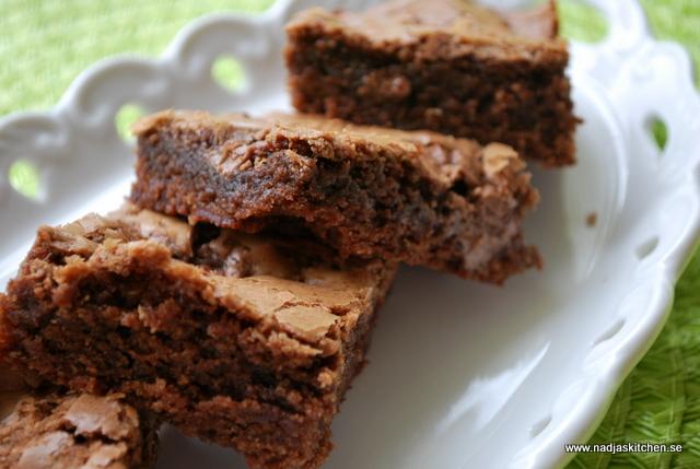 Brownie-choklad-propoints-viktväktarna-mittviktväktarna-vvtillsammans