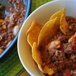 chili con carne-propoints- vita bönor- sambal oelek - chili-spiskummin-propoints-vvtillsammans-mittviktväktarna-vitkväktarna-recept med propoints-