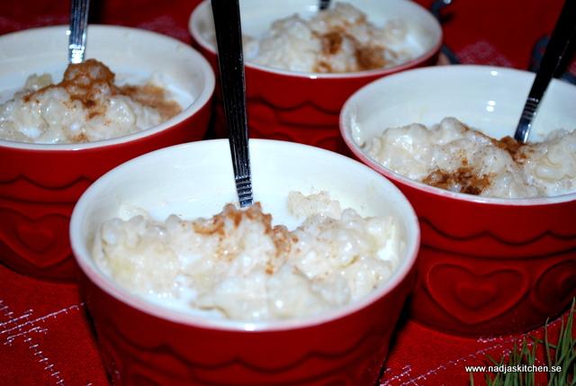 risgrynsgröt - crock-pot - viktväktarna- propoints