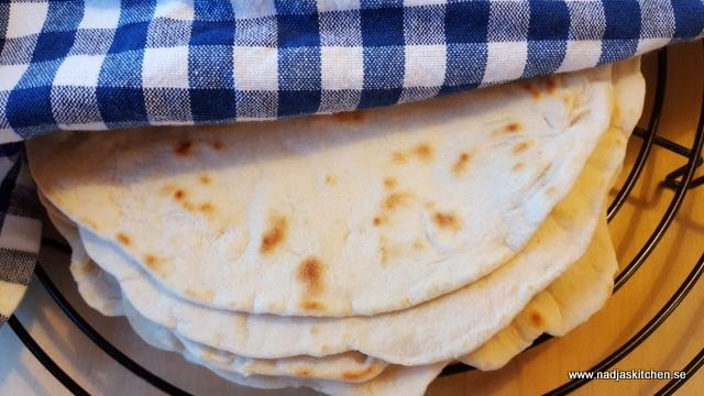 Tortillabröd - smartpoints - viktväktarna