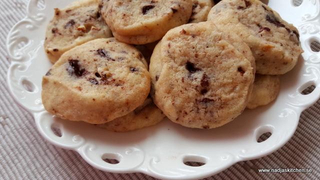 Maryland cookies-vvtillsammans-smartpoints-vvsmartmat-viktväktarna-cookies-småkakor-lättbakat